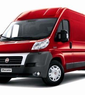 Фиат Дукато (фургон) г/п- 1.5тн дл-3м, шир- 1.8м, выс- 1.85м.
