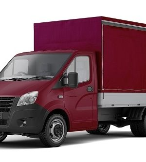 Услуги Газель газ (фургон/тент/борт) г/п- 1.5тн дл–4.2м, шир- 2м, выс- 2.2м.