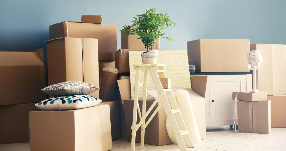 Что самое важное в квартирном переезде?